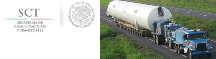 Tramites electrónicos de autotransporte federal, via Ventanilla Unica de Gob.mx