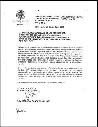 Download Manual de procedimientos administrativos de la sct